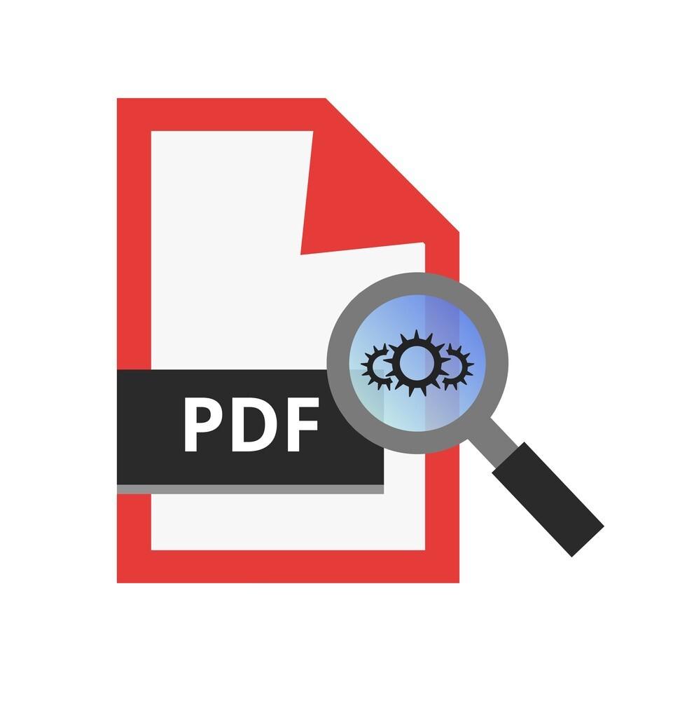 pdf corrupted